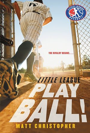 Téléchargez le livre :  Play Ball!