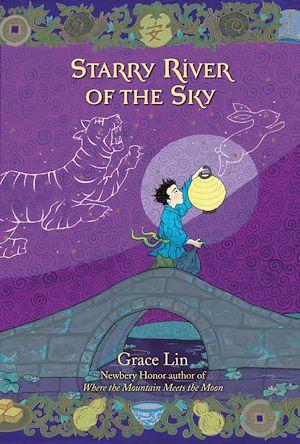 Téléchargez le livre :  Starry River of the Sky