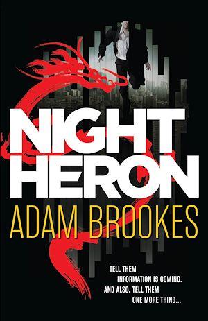Téléchargez le livre :  Night Heron
