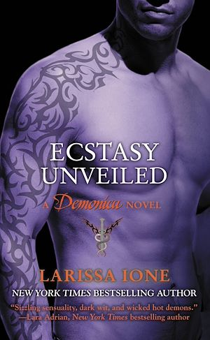 Téléchargez le livre :  Ecstasy Unveiled