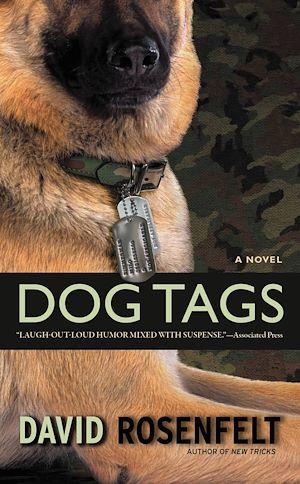 Téléchargez le livre :  Dog Tags