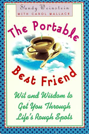 Téléchargez le livre :  The Portable Best Friend