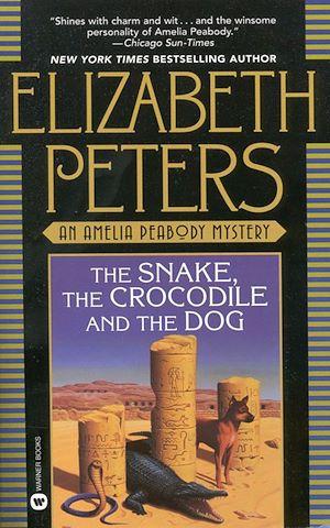 Téléchargez le livre :  The Snake, the Crocodile, and the Dog