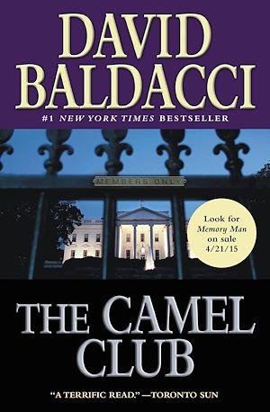 Téléchargez le livre :  The Camel Club