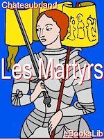 Télécharger le livre :  Les Martyrs