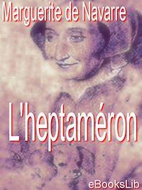 Télécharger le livre : L'heptaméron