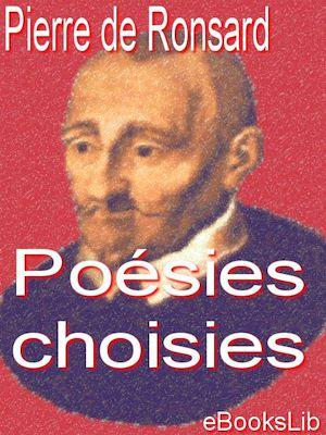 Téléchargez le livre :  Poésies choisies