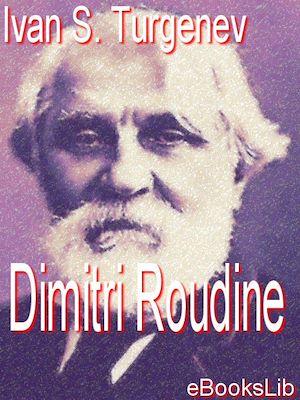 Téléchargez le livre :  Dimitri Roudine