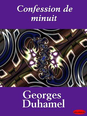 Téléchargez le livre :  Confession de minuit