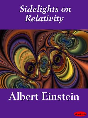 Téléchargez le livre :  Sidelights on Relativity