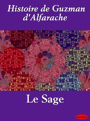 Téléchargez le livre :  Histoire de Guzman d'Alfarache