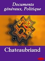Télécharger le livre :  Documents généraux, Politique