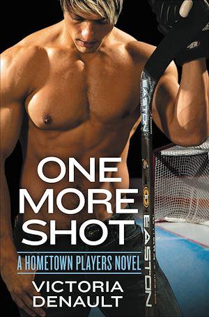 Téléchargez le livre :  One More Shot