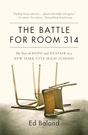 Téléchargez le livre :  The Battle for Room 314