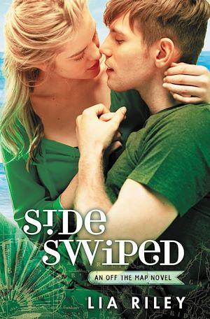 Téléchargez le livre :  Sideswiped
