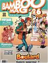 Téléchargez le livre numérique:  Bamboo Mag - Tome 26 - Bamboo Mag n°26