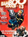 Téléchargez le livre numérique:  Bamboo Mag - Tome 23 - Bamboo Mag n°23