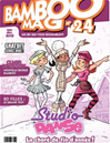 Téléchargez le livre numérique:  Bamboo Mag - Tome 24 - Bamboo Mag n°24
