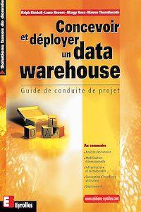 Télécharger le livre : Concevoir et déployer un data warehouse