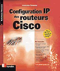 Télécharger le livre : Configuration IP des routeurs Cisco