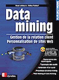 Télécharger le livre : Data mining