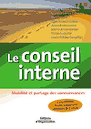 Téléchargez le livre :  Le conseil interne