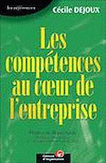 Télécharger le livre :  Les compétences au cœur de l'entreprise