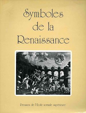 Téléchargez le livre :  Symboles de la Renaissance