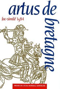 Téléchargez le livre numérique:  Artus de Bretagne