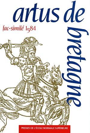 Téléchargez le livre :  Artus de Bretagne