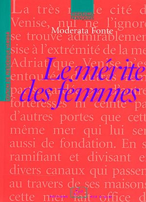 Téléchargez le livre :  Le mérite des femmes