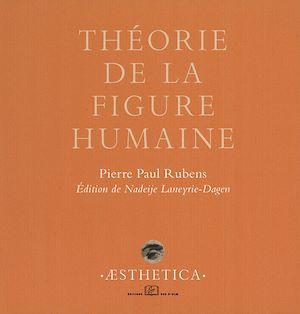 Téléchargez le livre :  Théorie de la figure humaine