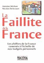 Télécharger cet ebook : La faillite de la France
