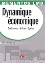 Télécharger cet ebook : Mémentos LMD. Dynamique économique