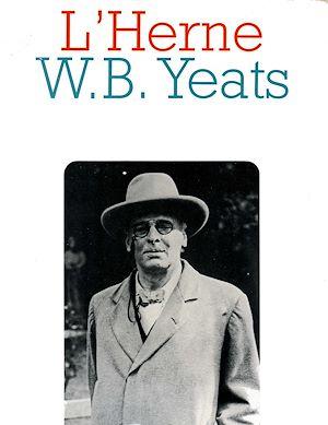 Téléchargez le livre :  Cahier de L'Herne n° 40 : Yeats