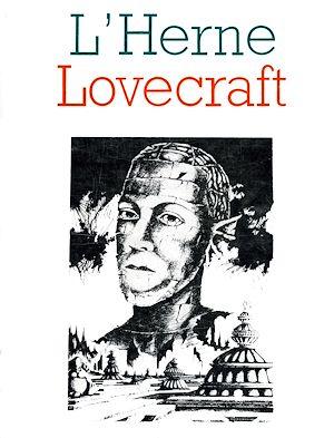 Téléchargez le livre :  Cahier de L'Herne n°12 : Lovecraft