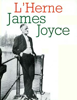 Téléchargez le livre :  Cahier de L'Herne n° 50 : Joyce