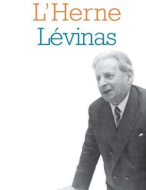 Téléchargez le livre :  Cahier de L'Herne n°60 : Lévinas