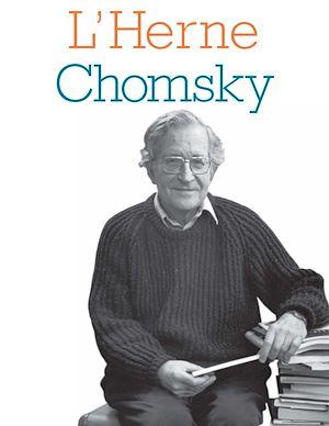 Téléchargez le livre :  Cahier de L'Herne n°88 : Chomsky