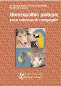 Télécharger le livre : Homéopathie pratique pour animaux de compagnie