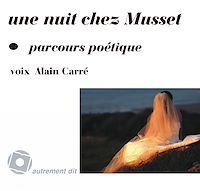 Télécharger le livre : Une nuit chez Musset