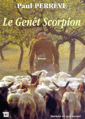 Téléchargez le livre :  Le Genêt Scorpion