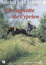 Télécharger le livre :  La Cagnotte de Cyprien