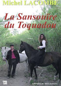 Téléchargez le livre numérique:  La Sansouire du Toquadou