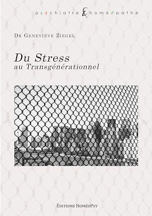 Téléchargez le livre :  Du stress au transgénérationnel