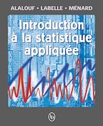 Télécharger cet ebook : Introduction à la statistique appliquée