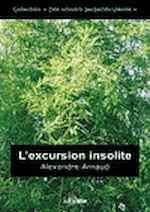 Télécharger le livre :  L'excursion insolite