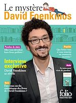 Télécharger le livre :  Le mystère David Foenkinos (Magazine gratuit)