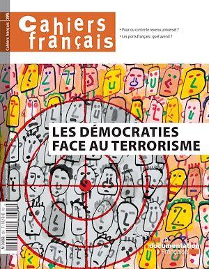 Téléchargez le livre :  Cahiers français : Les démocraties face au terrorisme - n°395