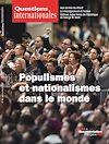 Téléchargez le livre numérique:  Populismes et nationalismes dans le monde